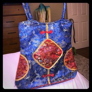 Handbags - Asian Style Vintage Purse